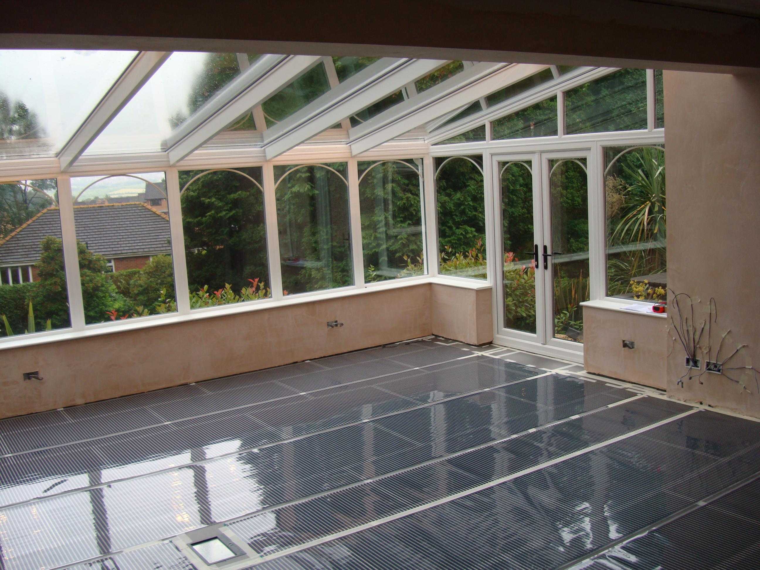 Mrs Andrews Long Eaton Floorstylers Wood Flooring