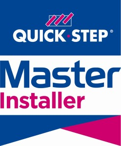 Quickstep Master Installer Logo